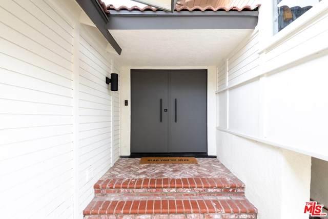 5634 Sunmist Drive, Rancho Palos Verdes, CA 90275 (#20661718) :: Go Gabby