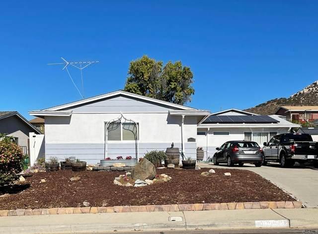 10436 Nate Way, Santee, CA 92071 (#PTP2001588) :: Crudo & Associates
