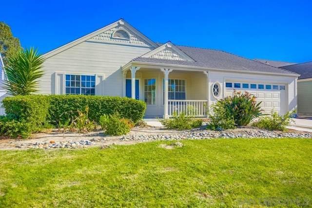 606 Oakleaf Dr, Oceanside, CA 92058 (#200052188) :: Bathurst Coastal Properties