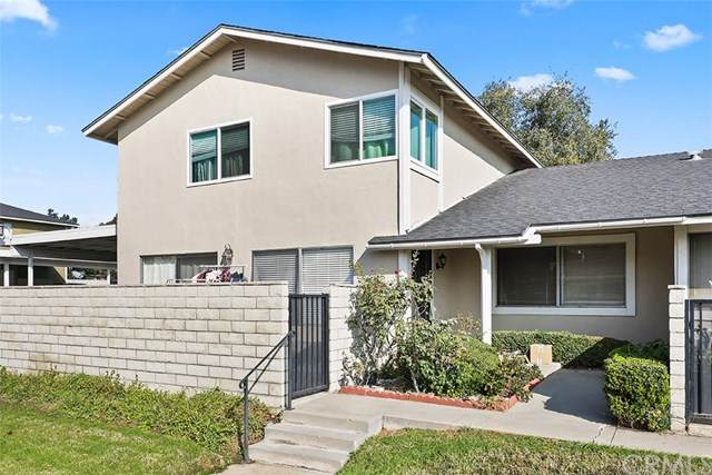 1319 Parkside Drive, West Covina, CA 91792 (#WS20243684) :: American Real Estate List & Sell