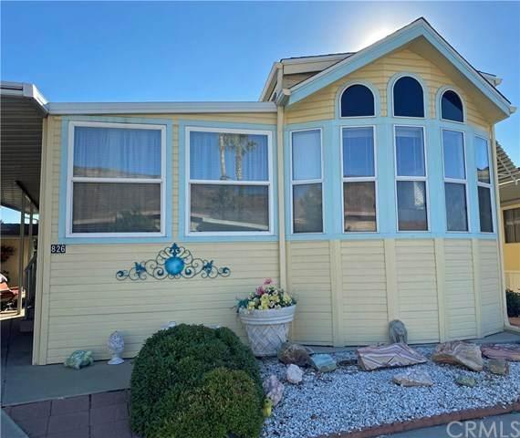 826 Deerwood Drive, San Jacinto, CA 92583 (#EV20243714) :: RE/MAX Empire Properties
