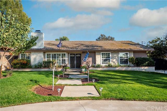 6255 Archibald Avenue, Alta Loma, CA 91737 (#CV20243348) :: Realty ONE Group Empire