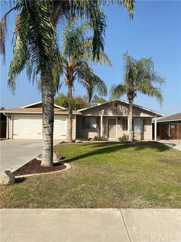 2736 Potomac Avenue, Bakersfield, CA 93307 (#PI20242901) :: The Costantino Group | Cal American Homes and Realty