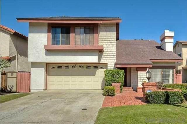 9336 Black Hills Way, San Diego, CA 92129 (#200052192) :: Steele Canyon Realty
