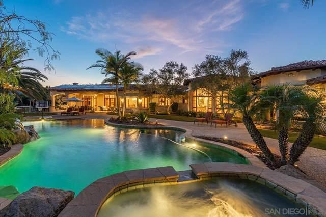 13921 Rancho Dorado Bend, San Diego, CA 92130 (#200052189) :: Bathurst Coastal Properties