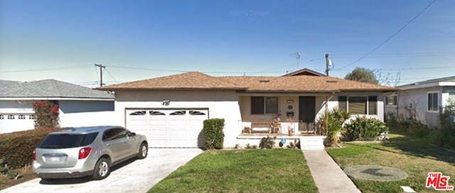 229 Sierra Way, Chula Vista, CA 91911 (#20662196) :: The Costantino Group   Cal American Homes and Realty