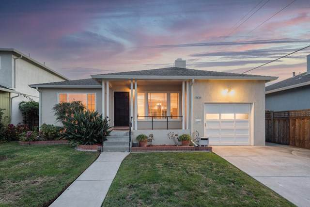 3630 Santiago Street - Photo 1