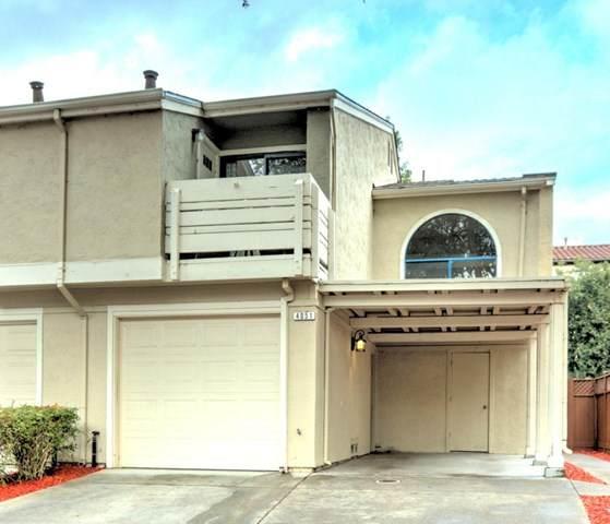 4051 Drew Terrace, Fremont, CA 94538 (#ML81820957) :: Steele Canyon Realty
