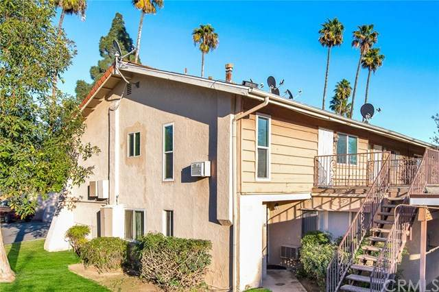 1192 Mitchell Avenue #15, Tustin, CA 92780 (#OC20243725) :: Berkshire Hathaway HomeServices California Properties