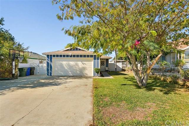 865 N 4th Avenue, Upland, CA 91786 (#IV20243475) :: Apple Financial Network, Inc.