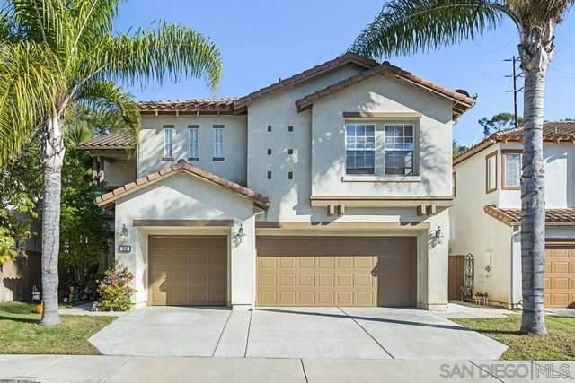 240 Manzanilla Way, Oceanside, CA 92057 (#200052200) :: American Real Estate List & Sell
