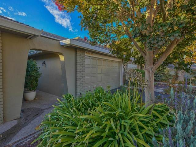 19530 Creekside Court, Salinas, CA 93908 (#ML81820825) :: American Real Estate List & Sell