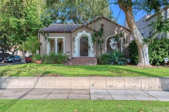 1730 Monterey Road, South Pasadena, CA 91030 (#PF20243584) :: The Parsons Team