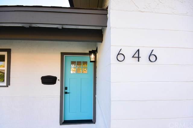 646 S Minnesota Avenue, Glendora, CA 91740 (#OC20243806) :: American Real Estate List & Sell
