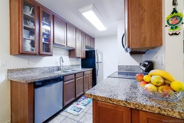 13343 Rancho Penasquitos Blvd B108, San Diego, CA 92129 (#200052204) :: Steele Canyon Realty