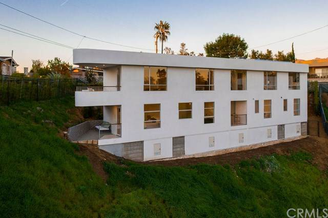 1485 Highgate Avenue, Los Angeles (City), CA 90042 (#OC20243801) :: American Real Estate List & Sell