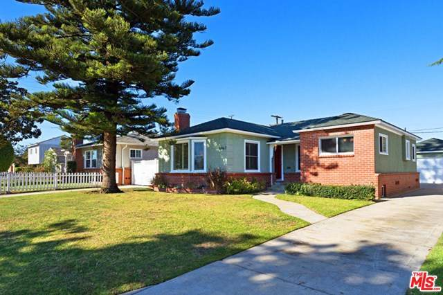 6967 W 85Th Street, Los Angeles (City), CA 90045 (#20662088) :: Powerhouse Real Estate