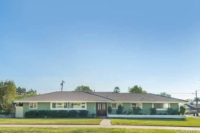 846 Huerta Verde Road, Glendora, CA 91741 (#AR20243335) :: American Real Estate List & Sell