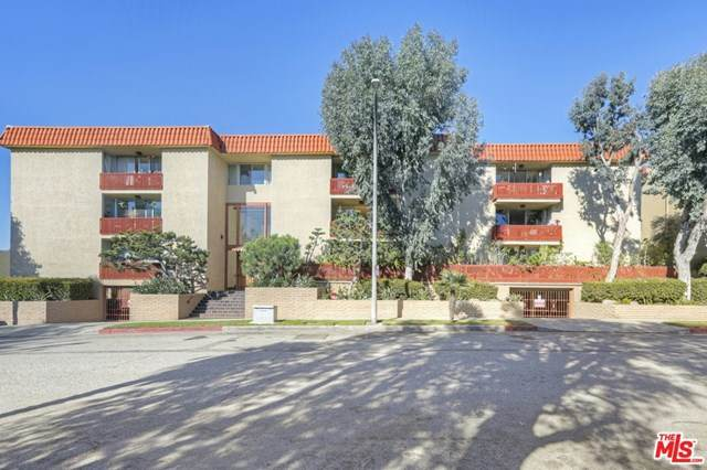 5875 Doverwood Drive #203, Culver City, CA 90230 (#20661758) :: The Costantino Group | Cal American Homes and Realty