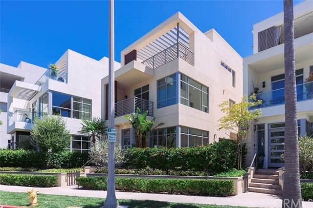 12682 Millennium, Playa Vista, CA 90094 (#OC20240816) :: Team Tami