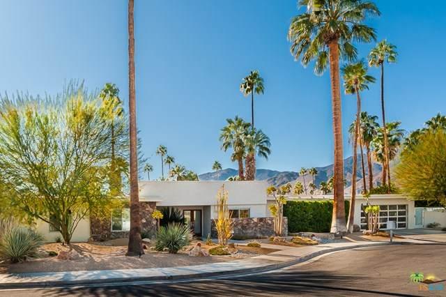 1963 Ledo Circle, Palm Springs, CA 92264 (#20662092) :: Crudo & Associates