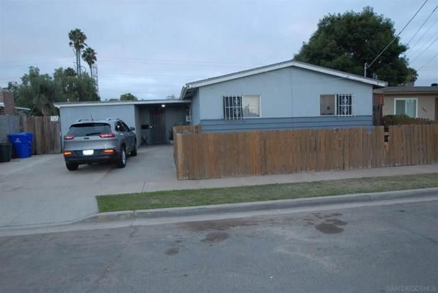 4834 Longford St, San Diego, CA 92117 (#200052216) :: Crudo & Associates