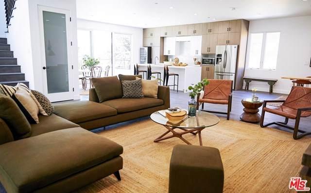 540 N Commonwealth Avenue, Los Angeles (City), CA 90004 (#20662212) :: Crudo & Associates