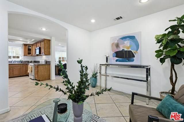 11568 Archwood Street, North Hollywood, CA 91606 (#20662082) :: Zutila, Inc.