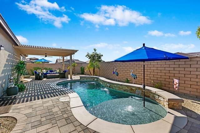 85122 Stazzano Place, Indio, CA 92203 (#219053411DA) :: eXp Realty of California Inc.