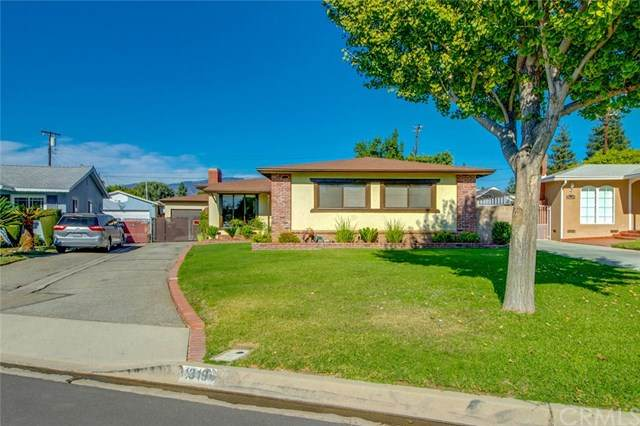 1319 E Louisa Avenue, West Covina, CA 91790 (#CV20242559) :: American Real Estate List & Sell