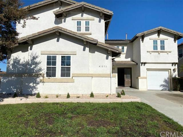41571 Eagle Point Way, Temecula, CA 92591 (#SW20243891) :: Realty ONE Group Empire