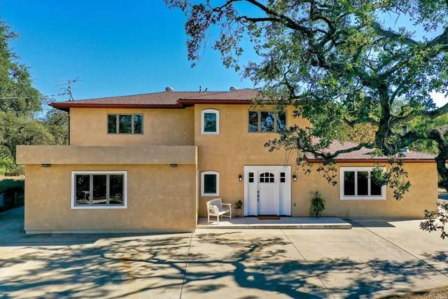 18932 Paradise Mountain Road, Valley Center, CA 92082 (#NDP2002811) :: Steele Canyon Realty