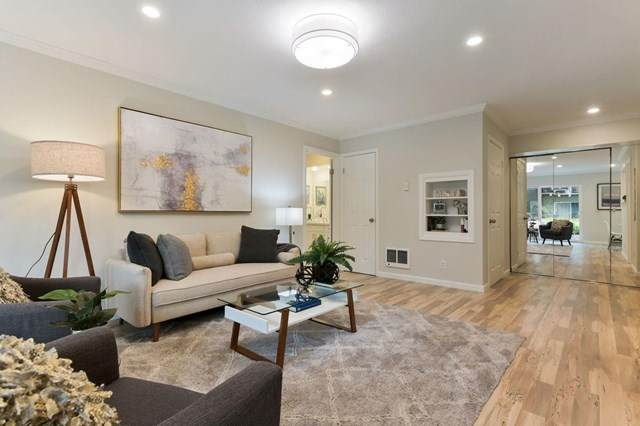 800 Delaware Street #205, San Mateo, CA 94401 (#ML81820984) :: The Costantino Group | Cal American Homes and Realty