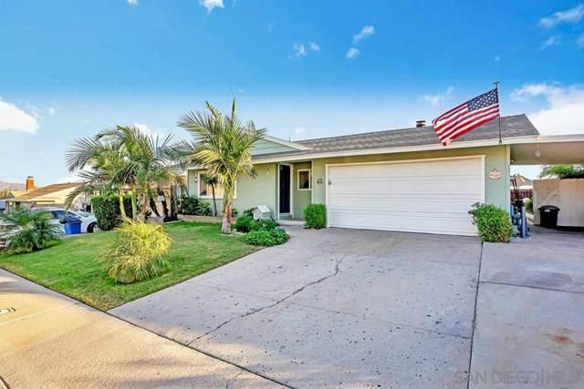 10123 Three Oaks Way, Santee, CA 92071 (#200052231) :: American Real Estate List & Sell