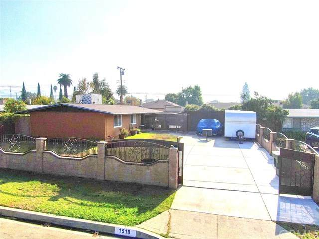 1518 E Sunset Hill Drive, West Covina, CA 91791 (#CV20243582) :: American Real Estate List & Sell