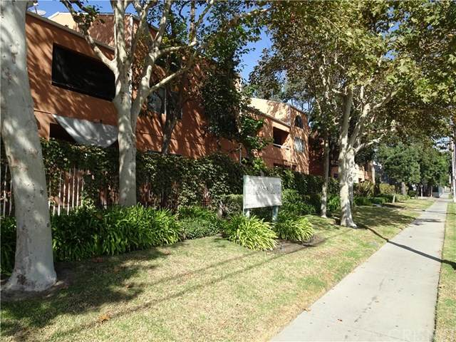 12601 Van Nuys Boulevard #229, Pacoima, CA 91331 (#SR20243970) :: American Real Estate List & Sell