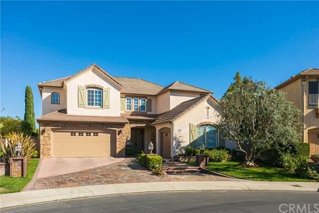 6 Orion Way, Coto De Caza, CA 92679 (#OC20243955) :: Berkshire Hathaway HomeServices California Properties