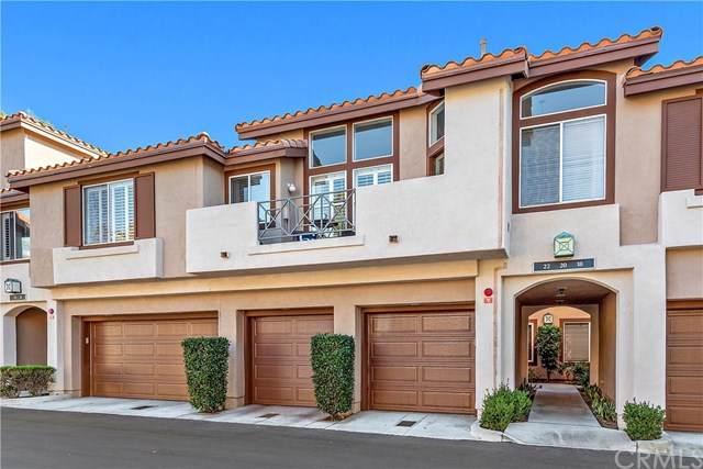22 Via Madera, Rancho Santa Margarita, CA 92688 (#OC20243879) :: Veronica Encinas Team