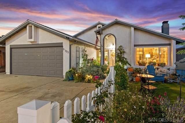 9703 Deer Hollow Ct, Santee, CA 92071 (#200052239) :: American Real Estate List & Sell