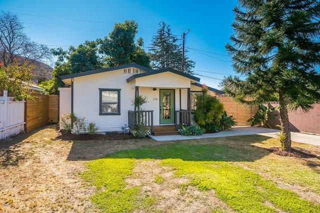 276 E Mc Farlane Drive, Ventura, CA 93001 (#V1-2643) :: Bathurst Coastal Properties