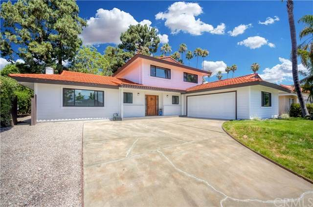 6115 Armaga Spring Road, Rancho Palos Verdes, CA 90275 (#PV20243988) :: Go Gabby