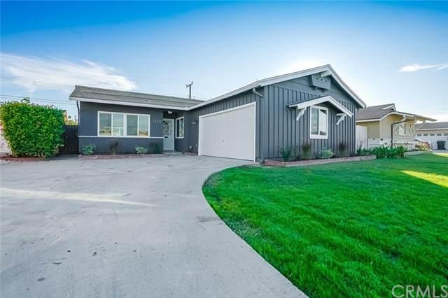 1218 Desford Street, Torrance, CA 90502 (#MB20243962) :: American Real Estate List & Sell