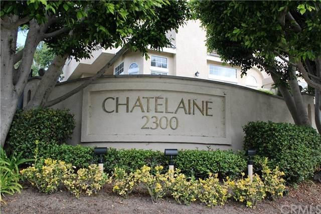 2300 Maple Avenue #69, Torrance, CA 90503 (#SB20243342) :: Steele Canyon Realty