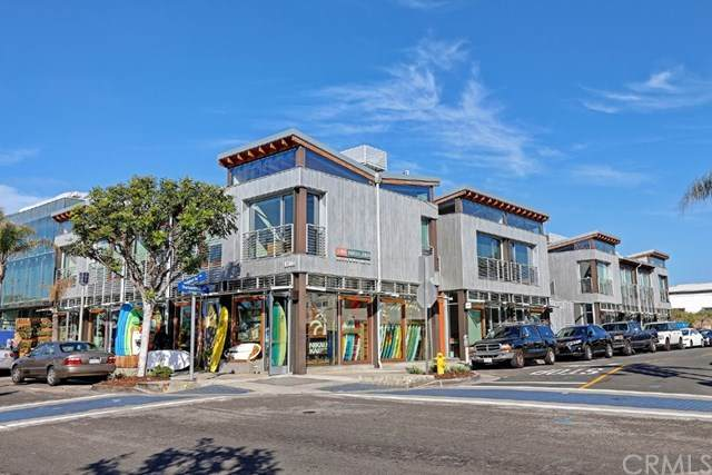 1300 Highland Avenue #208, Manhattan Beach, CA 90266 (#SB20244064) :: Steele Canyon Realty