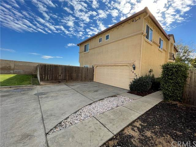 1950 Green Sands Avenue, Atwater, CA 95301 (#MC20244079) :: Twiss Realty