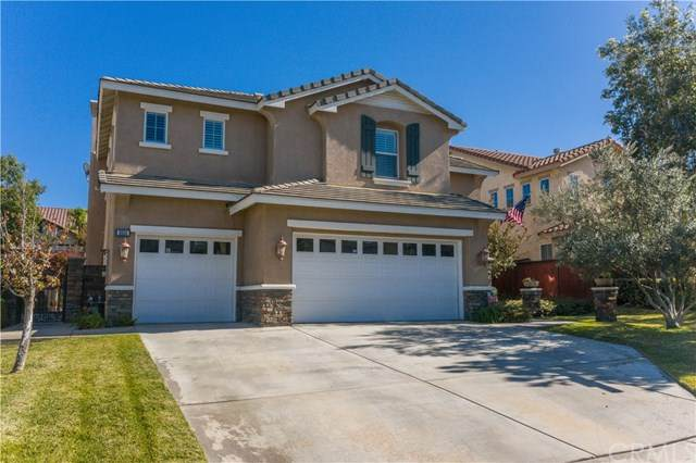 8556 Lodgepole Lane, Riverside, CA 92508 (#IV20244106) :: The DeBonis Team