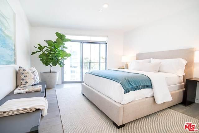 8600 Wilshire Boulevard #8, Beverly Hills, CA 90211 (#20662428) :: Powerhouse Real Estate