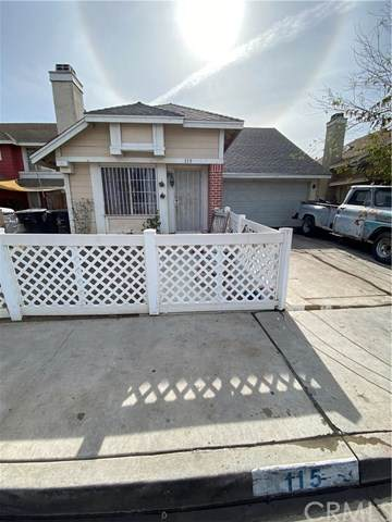 115 Avocado Avenue, Perris, CA 92571 (#SW20244135) :: McKee Real Estate Group Powered By Realty Masters & Associates