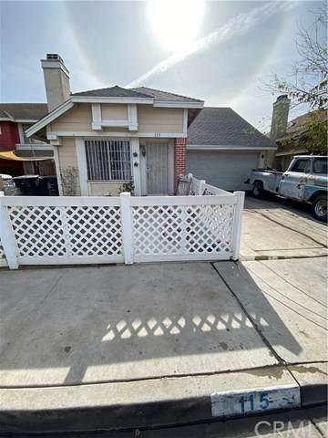 115 Avocado Avenue, Perris, CA 92571 (#SW20244135) :: Necol Realty Group