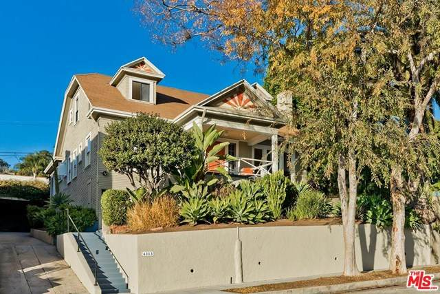 4313 Price Street, Los Angeles (City), CA 90027 (#20662194) :: The Costantino Group | Cal American Homes and Realty